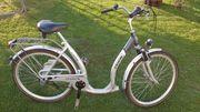 CALVIN CA710 Cityrad 7 Gang