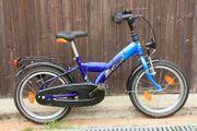 Kinderfahrrad Jungen-Fahrrad