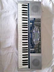 Bon Tempi Keyboard