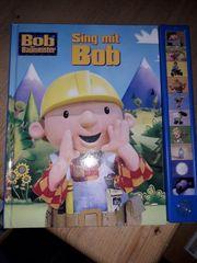Sing mit Bob der Baumeister