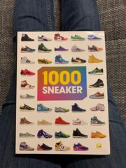 1000 Sneaker Buch