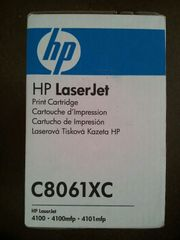 HP Laserjet Original-Toner C8061XC