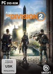Division 2 PC Code