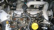 Motor Renault Grande Scenic 1