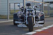 Rewaco RF1 GT Tourback Automatik
