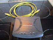 Versatel - Box ADSL2 Modem Annex