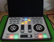DJ Controller - Mixer Numark Mixtrack