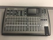 New Behringe r X32 40-Channel