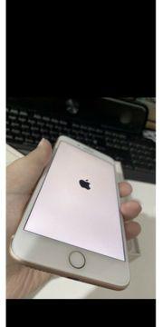 I Phone 8 Plus Rosegold