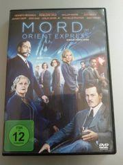 DVD Mord im Orient Express