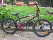 BMX Rad der Marke Velt