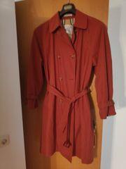 große Mantel Gr 40
