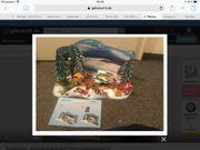 Playmobil - Adventskalender 1999 waldweihnacht