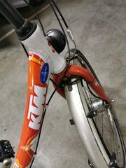 Ktm kinder fahrrad