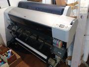 Großformatdrucker Epson Stylus Pro 9800