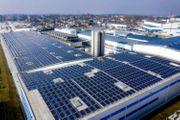 Dachfläche für Photovoltaik vermieten verpachten
