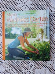 Mein Wellness Garten