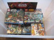 lego Star Wars vollständig