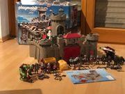 Falkenritterburg 6001 von Playmobil mit