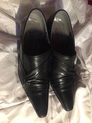 Gabor Frauen Schuhe Gr 36