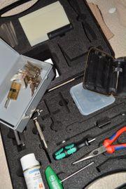 Multipick Koffer SET GLOCKE - Ultimate