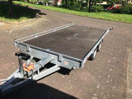 KFZ Anhänger Plattformanhänger Anhänger mieten: Kleinanzeigen aus Monheim - Rubrik Nutzfahrzeuge Vermietung, gewerblich