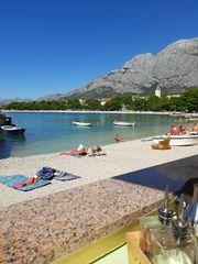 Ferienwohnungen in Kroatien DALMATIEN