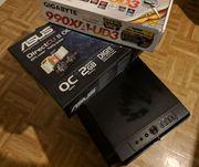 Komplett PC - AMD 8370 - GTX 770