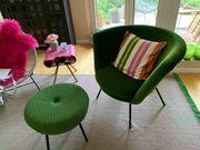 bequemer Designer Sessel von Robert