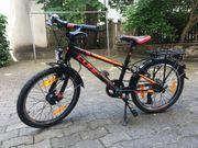 Kinder Mountainbike - CUBE Kid 200
