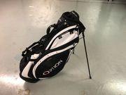 Golf Tragebag praktisch neu