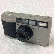 Ricoh GR1s date 35mm Film