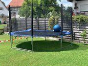 Trampolin ca 350cm