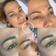 Microblading und permanent make up