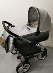 Kinderwagen Moon Solitaire