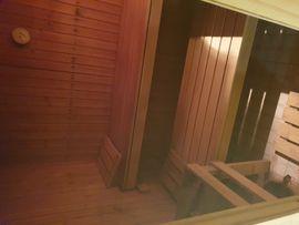 Er sucht Sie (Erotik) - Lust auf Sauna