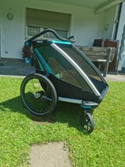 Thule Chariot Lite2 1 Jahr