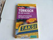 Türkisch Sprachführer Marco polo