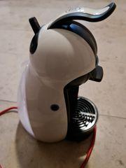 Kaffeemaschine NESCAFE Dolce Gusto
