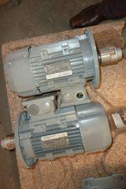 Drehstrommotor 1 Stück AC Motor