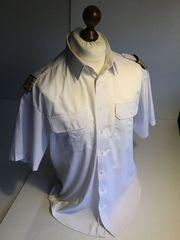 Piloten Hemd Gr 41 42