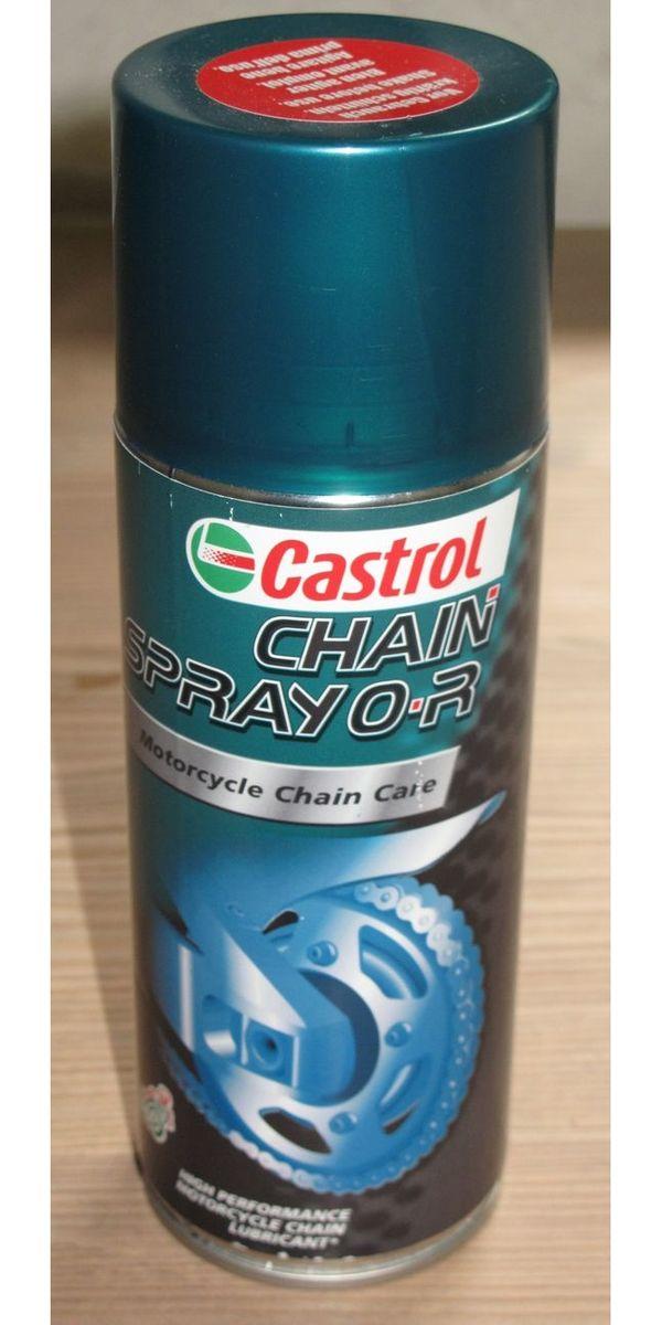 Chain Spray O R von
