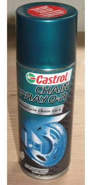 Chain Spray O R von