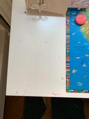 Schreibtisch Kinder mit Stuhl