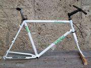 Retro TREK 7000 Aluminium Rahmenset