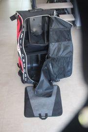 Eishockeyausrüstung Hockey Tower Schoner Brustpanzer