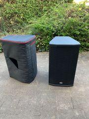 Ks Audio C1 - zwei Oberteile