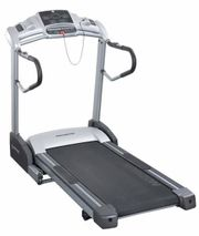 Horizon Fitnesslaufband Paragon 408