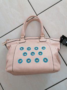 Tasche Handtasche Shopper neu: Kleinanzeigen aus Steinbach - Rubrik Taschen, Koffer, Accessoires
