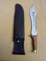 Outdoor Messer Jagdmesser Machete